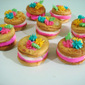 Homemade Birthday Snack Recipe