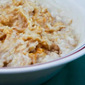 Quick and Easy Peanut Butter Oatmeal (Vegan, Gluten-Free, Dairy-Free, South Beach Diet)