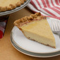 Buttermilk Pie #FridayPieDay