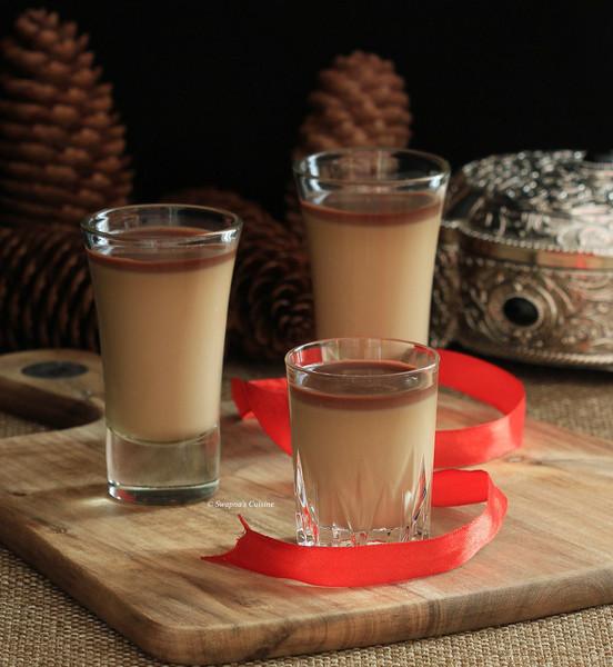 Espresso Panna Cotta Recipe by Swapna - CookEatShare