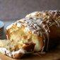Peach Cobbler Pull apart Bread