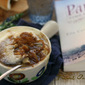 French Onion Soup inspired by Paris Time Capsule