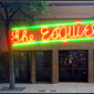 An Upscale Casual Dinner at San Antonio's Esquire Tavern