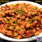 Spicy Chicken Pasta with Vodka Sauce