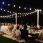 Plan a Summer-Turned-Fall Vegan Dinner Party