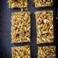 Homemade Rice Crispy Bars