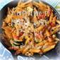 Summer Harvest Pasta and Degustabox