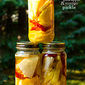 Spicy and Easy Mauritian-style Jicama, Pineapple and Mango Pickle Recipe