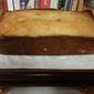 Ina Garten's Lemon Cake