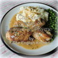 Chicken with Lemon and Thyme