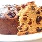 Farmhouse Fruit Cake #GBBOBloggers2015