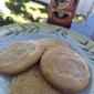 Oktoberfest Beer Cookies