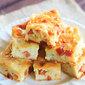Cheesy Pepperoni Bites