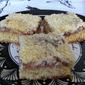 Raspberry Coconut Slice for Homemades - Retro Bakes