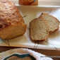 Yeasted Banana Sandwich Bread | We Knead to Bake September '15