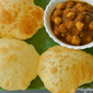 Chole Bhature (New Recipe)