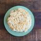 Crunchy Rice Crackers