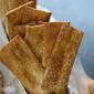 Pretzel Crackers #TwelveLoaves