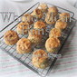 100% Whole Wheat Baking Powder Biscuits
