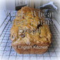 Whole Wheat Sweet Potato Bread
