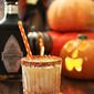 The Black Goblin – Tequila, Coffee Liqueur and Cream