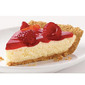 Raspberry Glace Cheesecake