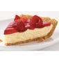 Raspberry Glace Cheesecake