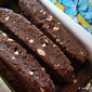 cake box BISCOTTI trick CHOCOLATE treat