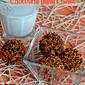 Chocolate Doughnut Holes