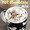 Homemade instant hot chocolate mix
