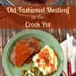 Crock Pot Stuffed Cabbage Rolls #CrockPotFriday