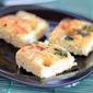 Whole wheat spicy foccacia recipe - easy bread baking recipes