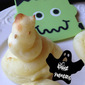Mashed Potato Ghosts