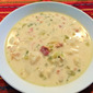 Not Your Dad's Clam Chowder