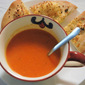 Carrot Ginger Soup - Low Calorie Soup Recipes