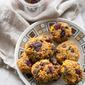 Spice Up Your Life: Pumpkin Spice Breakfast Cookies