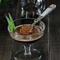Sago Pudding with Gula Melaka Syrup 椰香西米布丁