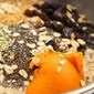 Power Pumpkin Oatmeal