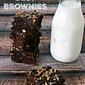 Absolute BEST Brownies~ Secret Recipe Club