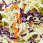 Myra's Asian Coleslaw