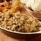 New Favorite Chicken and Herb Stuffing Casserole