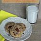 Pecan Pumpkin Spice Cookies