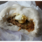 Chicken Asado Steamed Buns a.k.a. Siopao