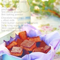 Recipe For Crunchy Oat Biscuits