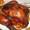 Maple Smoked and Glazed Turkey
