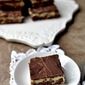 Canadian Nanaimo Bars for #Food of the World