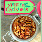 Holiday Gift Giving with Don Victor Honey...Featuring Spiced Honey-Maple Pecan Topping #HoneyForHolidays #ad