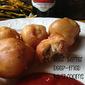 Beer Battered Deep Fried Mushrooms