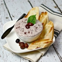 Famous Olive Dip