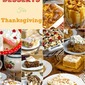 12 Great Thanksgiving Desserts